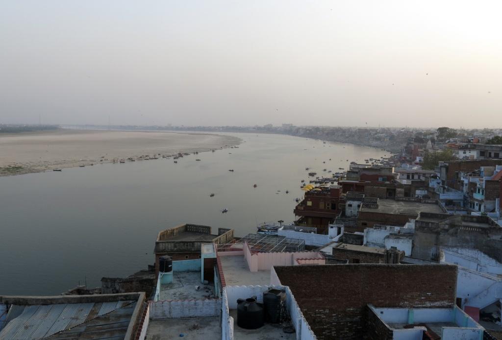 VN-Ganga